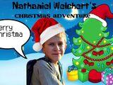 On Eagle's Wings - Nathaniel Welchert's Christmas Adventure