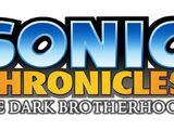 Nocturne - Sonic Chronicles: The Dark Brotherhood