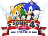 Boss: Metal Sonic (Alpha Mix) - Sonic the Hedgehog 4: Episode II