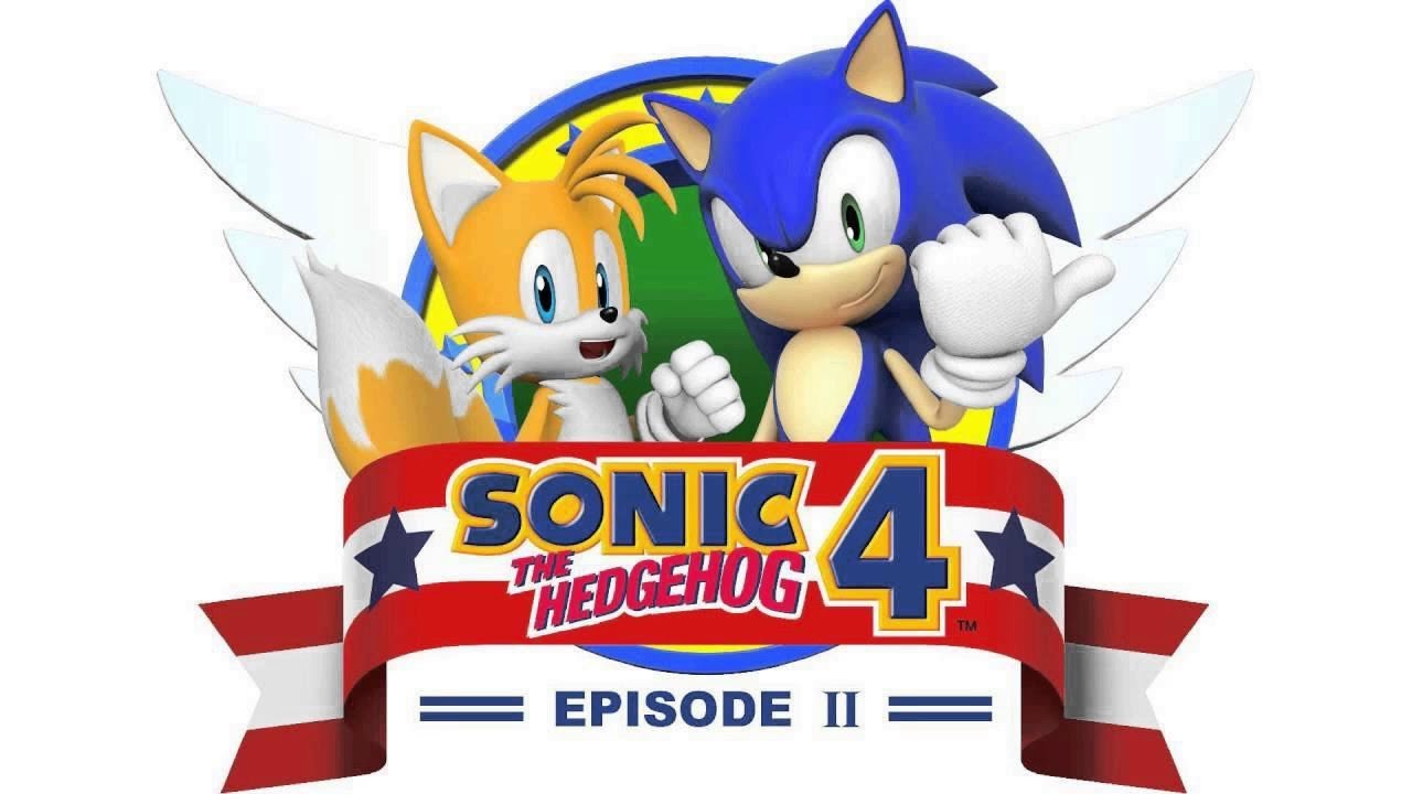 Boss: Metal Sonic (Alpha Mix) - Sonic the Hedgehog 4: Episode II