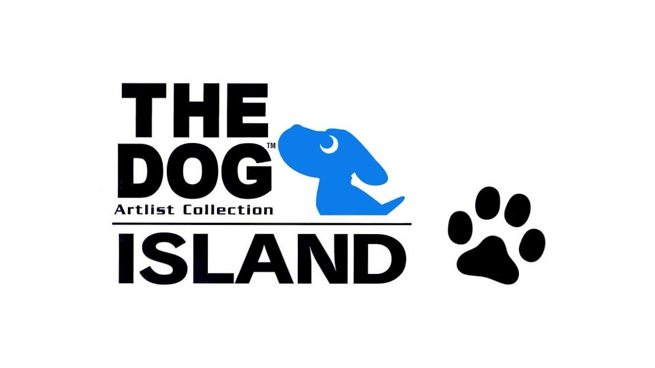 Adventure 1 - The Dog Island