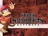 Stickerbush Symphony - Super Smash Bros. UItimate