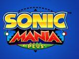 Tabloid Jargon - Press Garden Zone Act 1 - Sonic Mania Plus
