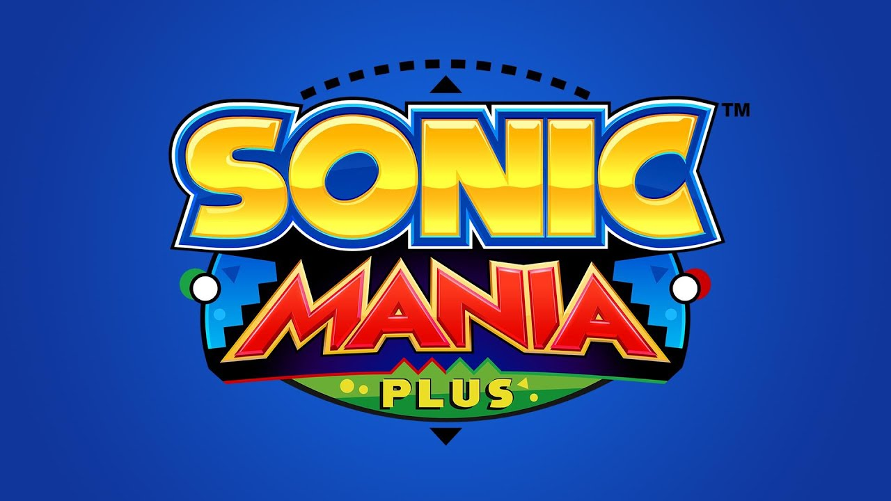 Angel Island Zone - Sonic Mania Plus