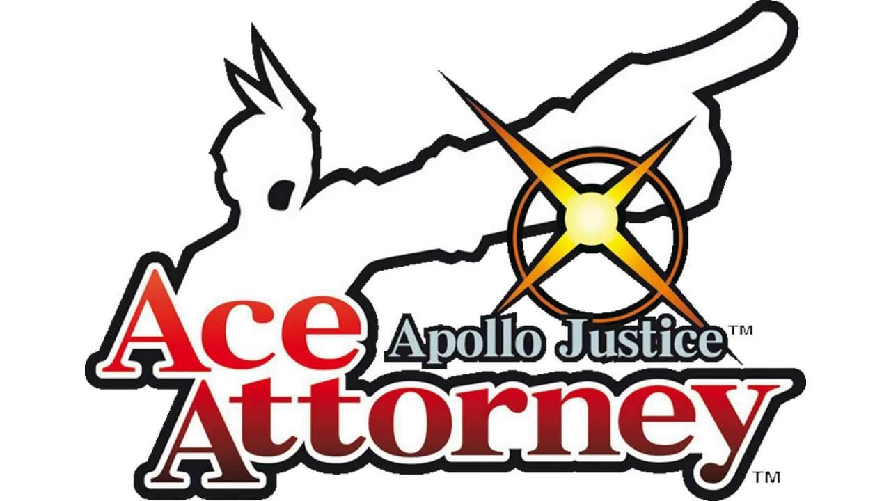 Ema Skye ~ Scientist Detective (OST Version) - Apollo Justice: Ace Attorney