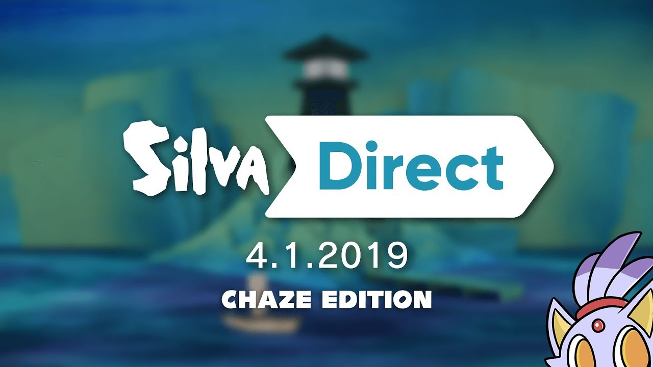 SiIva Direct 4.1.2019: Chaze Edition