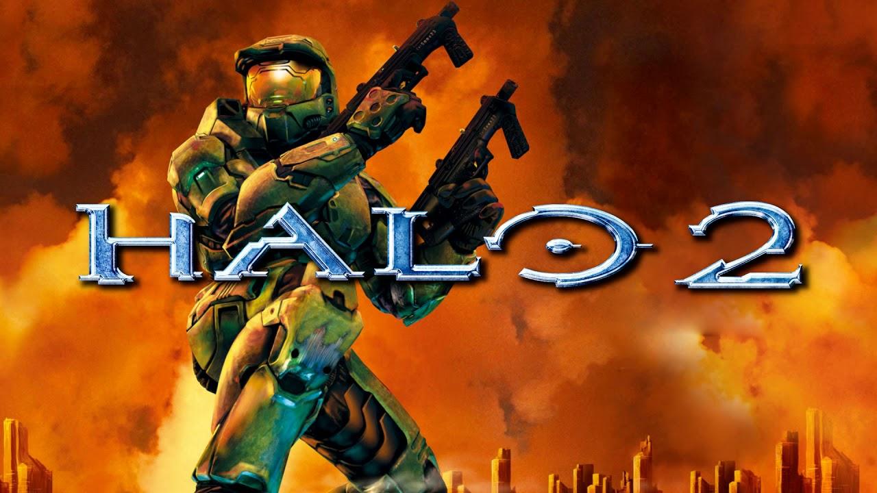 Blow Me Away - Halo 2