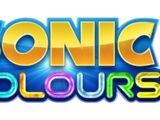 Terminal Velocity - Act 1 - Sonic Colours (Wii)