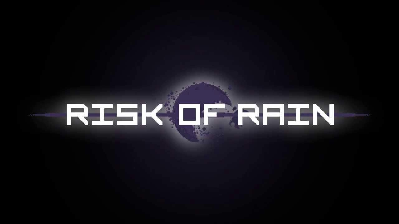 Monsoon - Risk of Rain