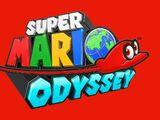 Underground Power Plant - Super Mario Odyssey