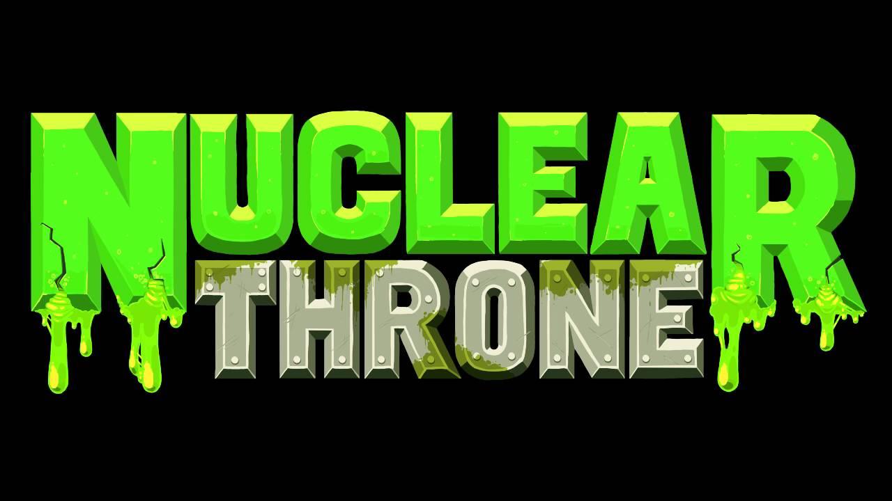 So Green - Nuclear Throne