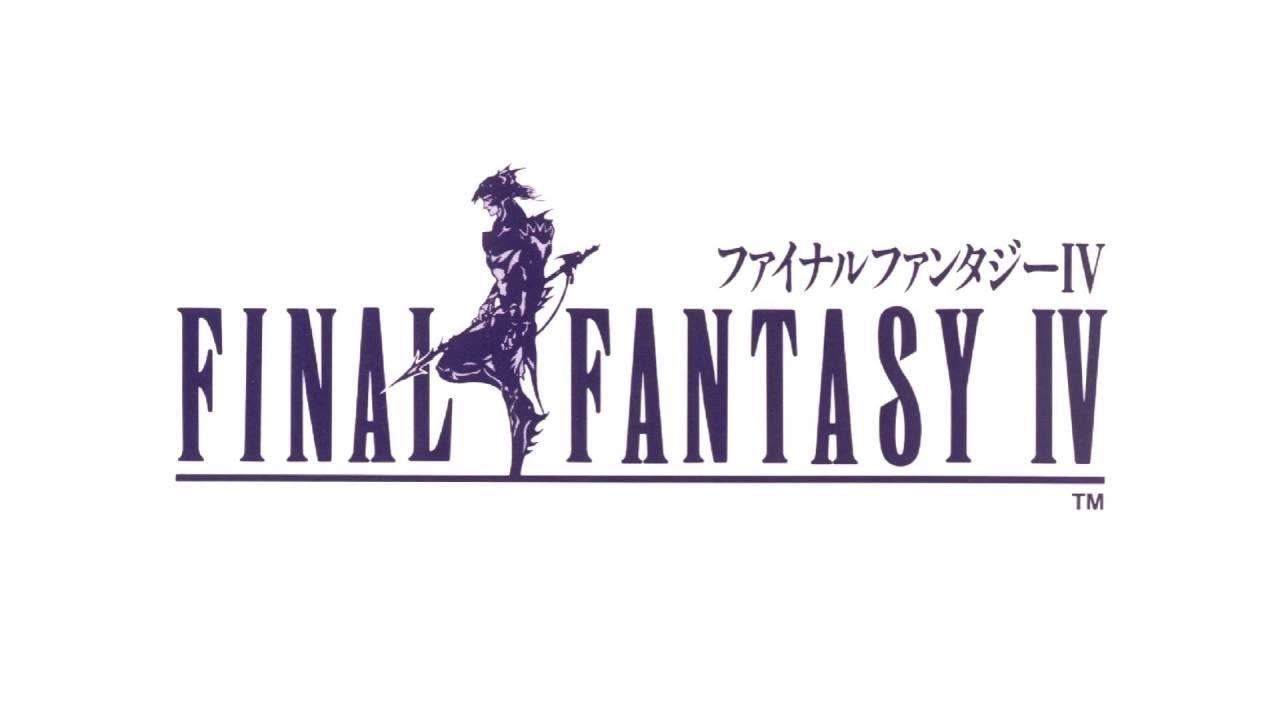 Battle 2 - Final Fantasy IV
