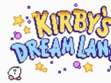 Big Forest - Kirby's Dream Land 2