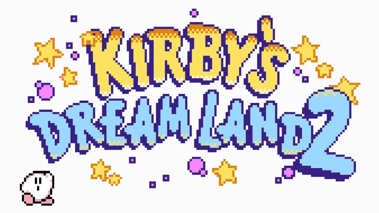 Rick the Hamster - Kirby's Dream Land 2