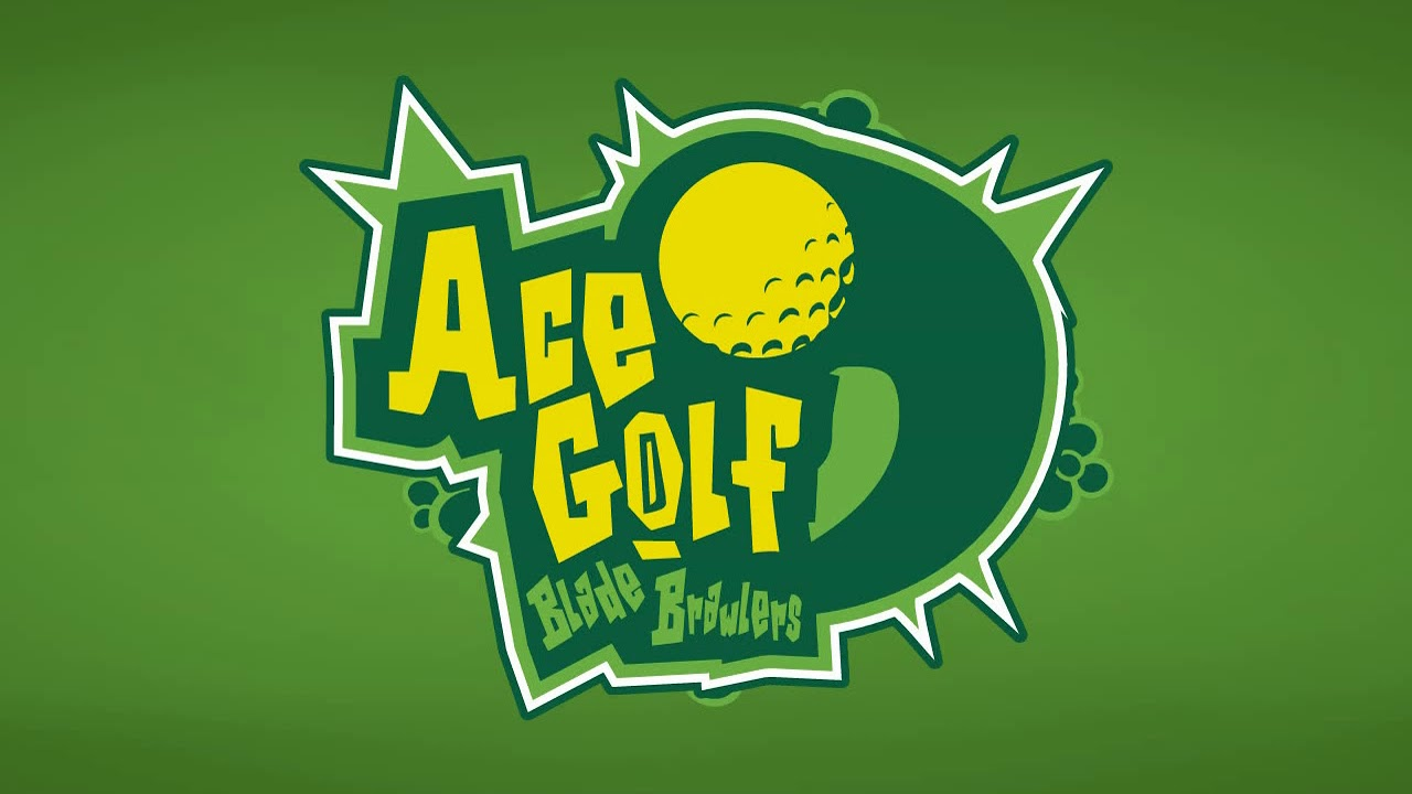 Ace Golf - Ace Golf: Blade Brawlers