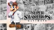 Dr. Mario Ultimate