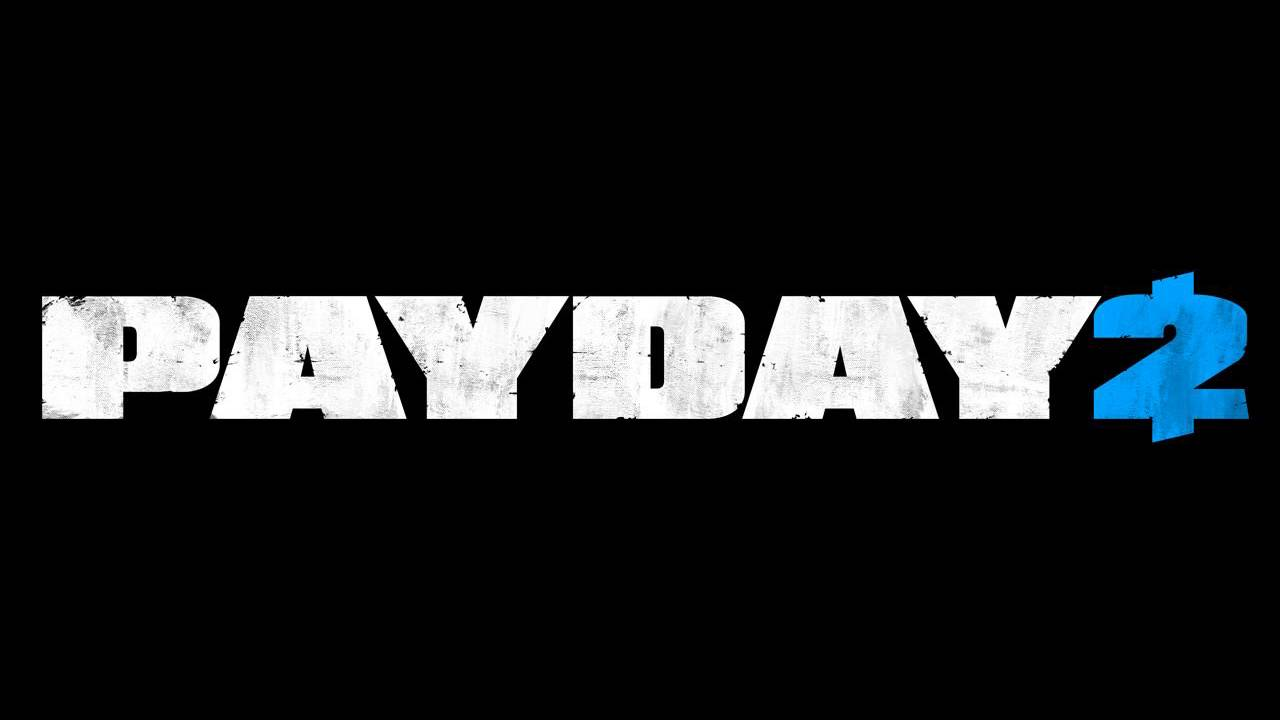 And Now We Run! - Payday 2