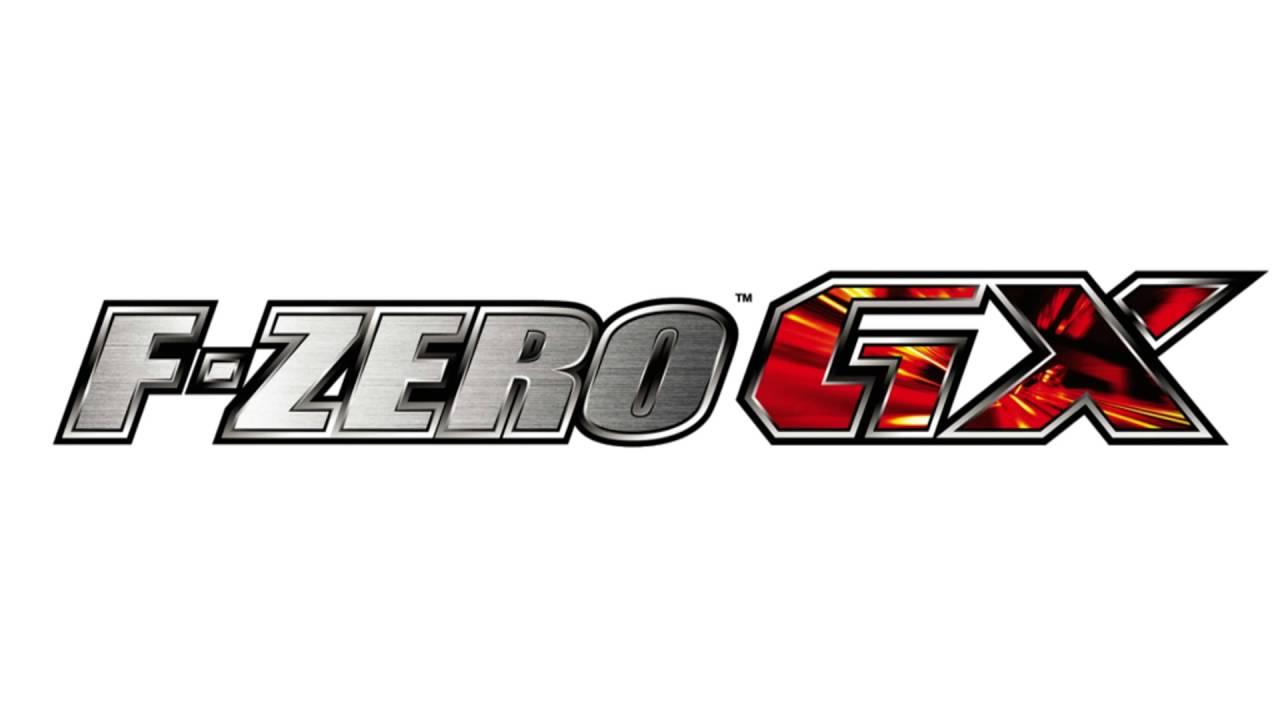 Dr. Stewart's Theme (Beta Mix) - F-Zero GX