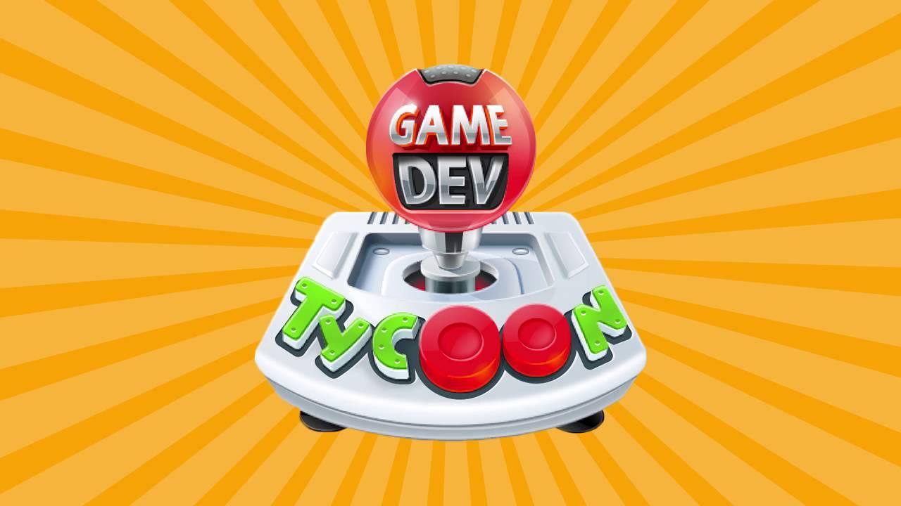Main Theme - Game Dev Tycoon
