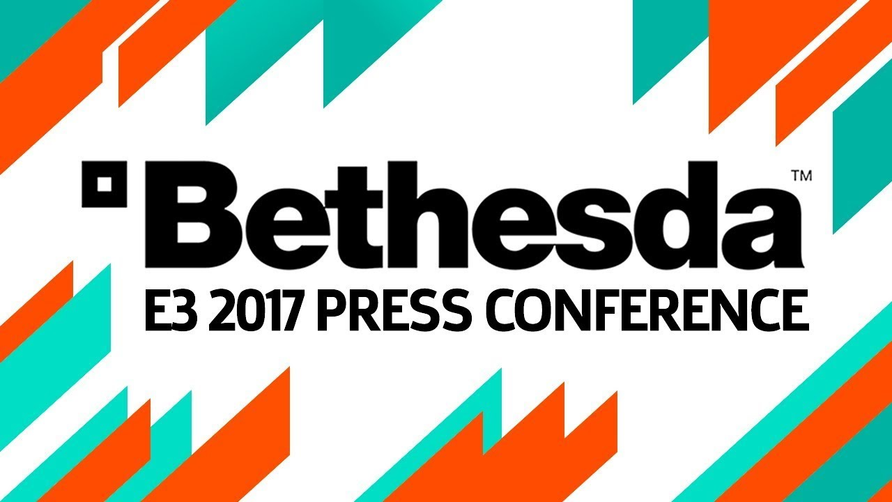 Main Theme - Bethesda E3 Press Conference 2017