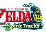 Overworld Adventure - The Legend of Zelda: Spirit Tracks