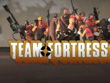 Team Fortress 2 (Main Theme) (Beta Mix) - Team Fortress 2