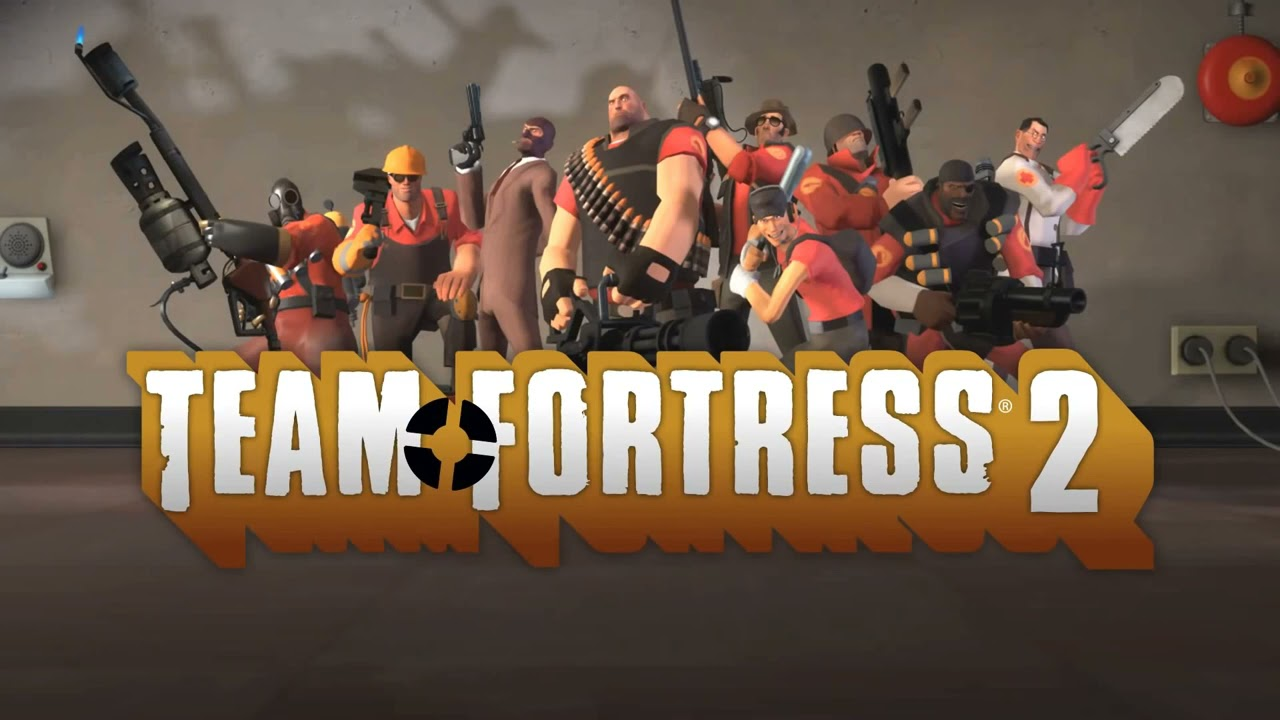 Class Select Theme (MvM Version) (Beta Mix) - Team Fortress 2