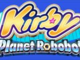 Puzzle Room - Kirby: Planet Robobot