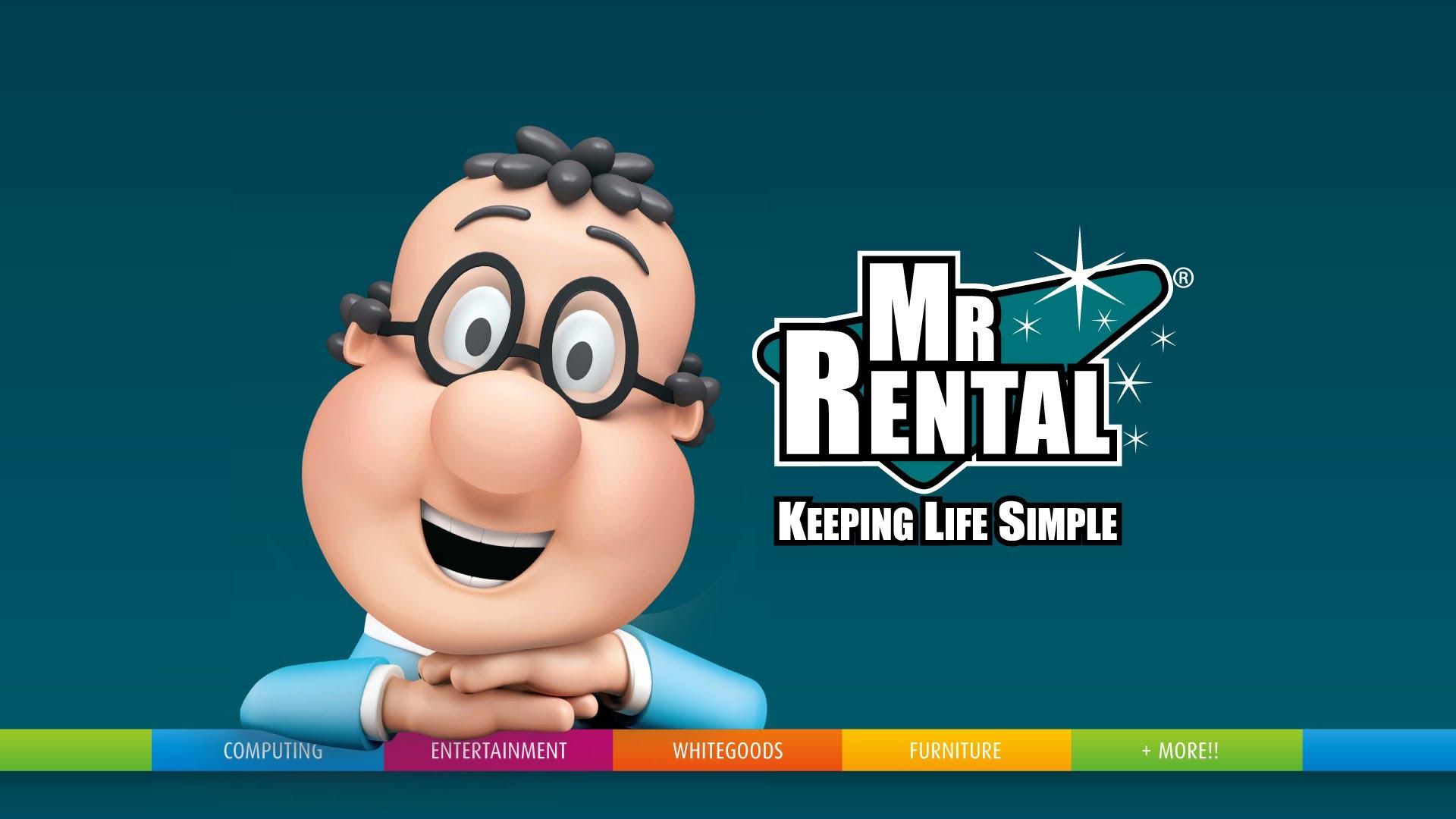 Mr Rental Siivagunner Wiki Fandom