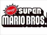 Boneyard - Newer Super Mario Bros. DS