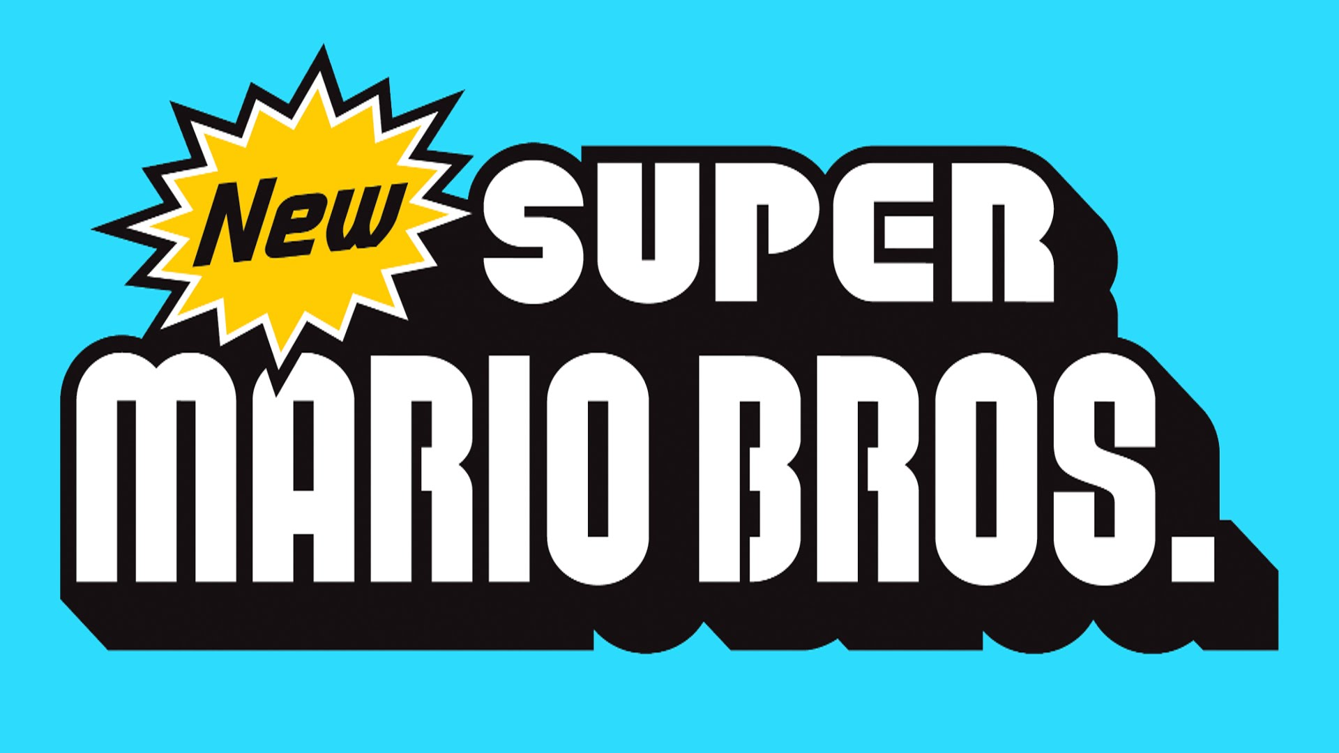 Bonus Area (Beta Mix) - New Super Mario Bros.