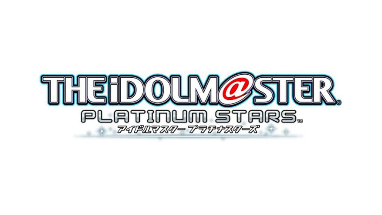 99 Nights (Chihaya Mix) - THE iDOLM@STER Platinum Stars