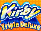 Reflected Laughter (OST Version) - Kirby Triple Deluxe
