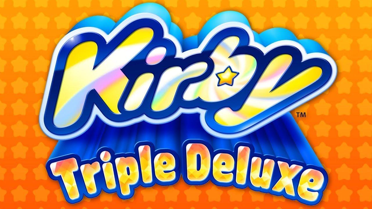 Moonstruck Blossom - Kirby Triple Deluxe
