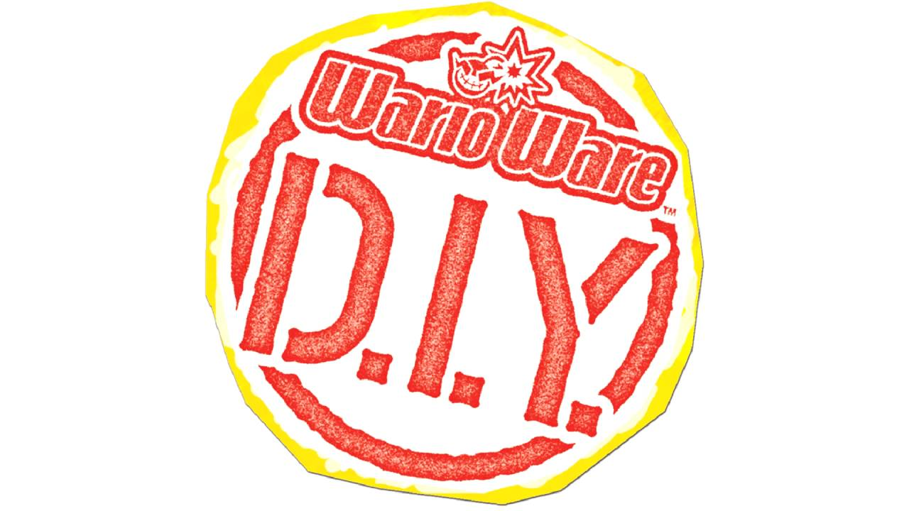 Comic Makermatic - WarioWare D.I.Y.
