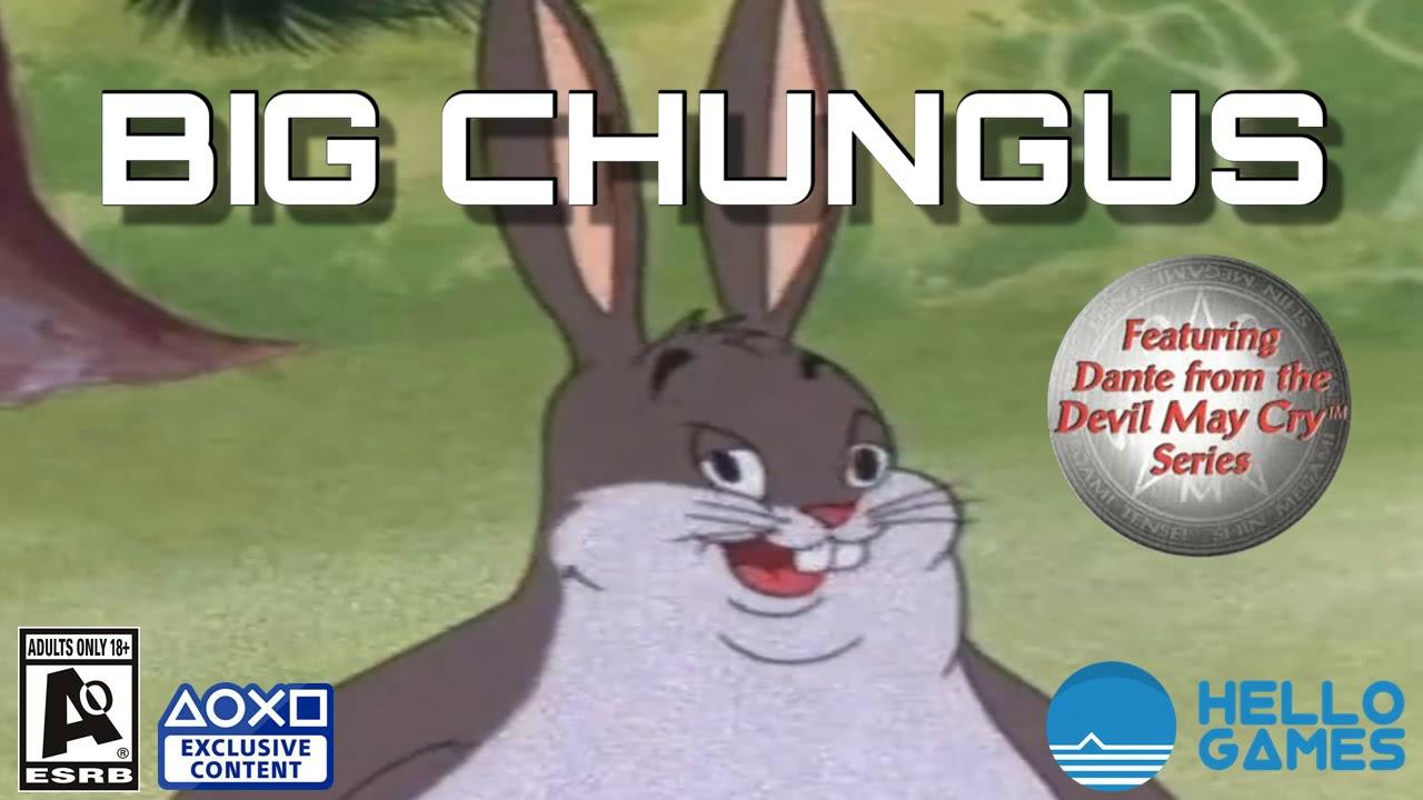 Dance Club (Vocal Mix) - Big Chungus