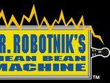 Game Over - Dr. Robotnik's Mean Bean Machine