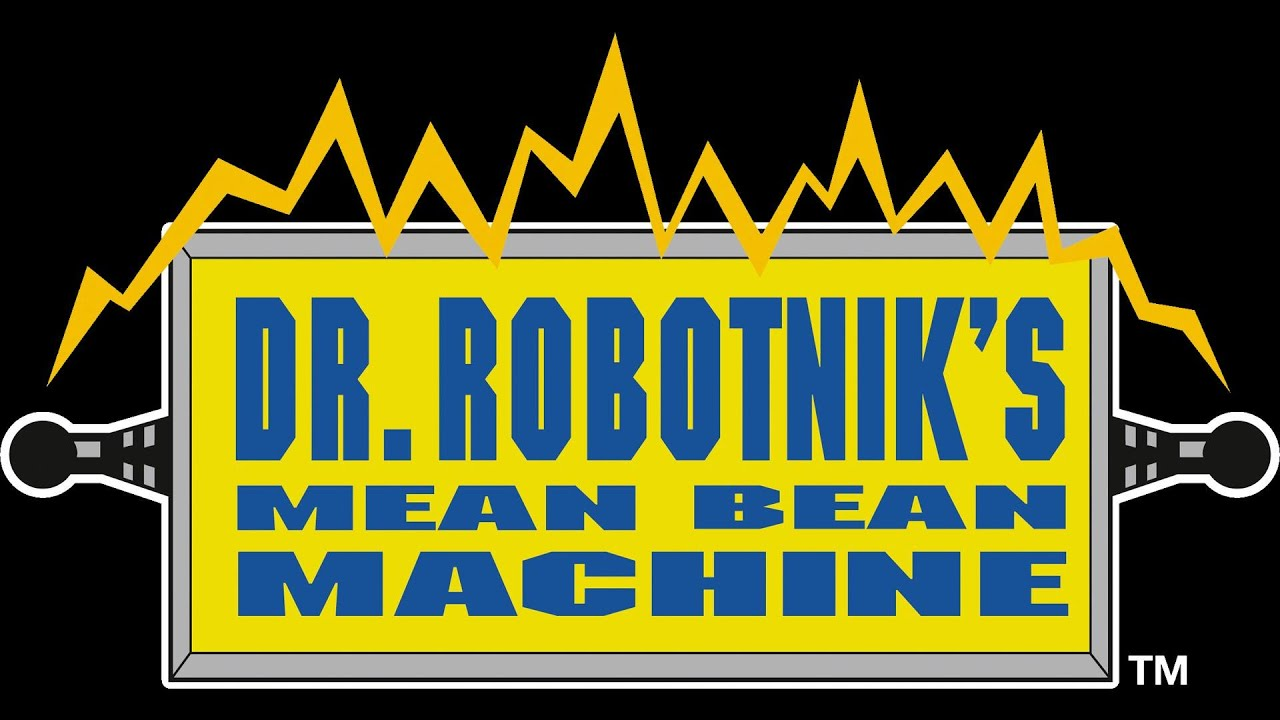 Configuration (Beta Mix) - Dr. Robotnik's Mean Bean Machine