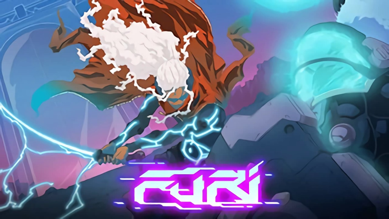 A Picture in Motion - Furi