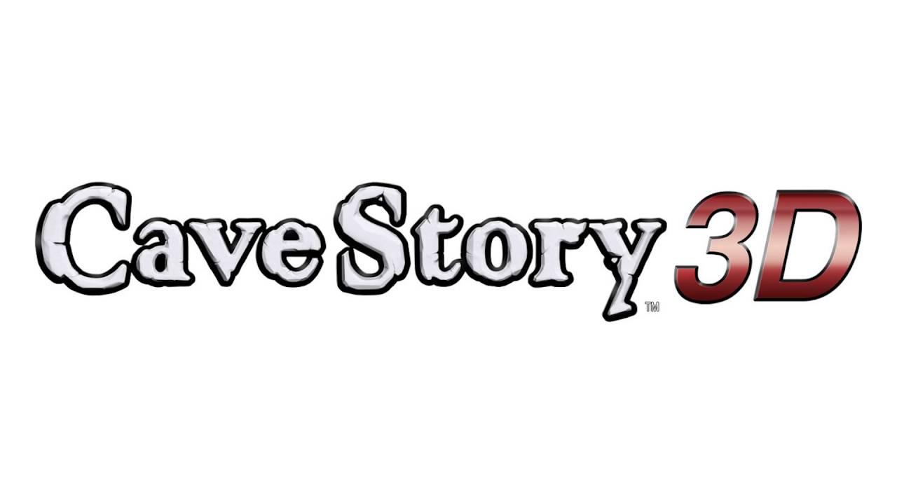 Jenka 2 - Cave Story 3D