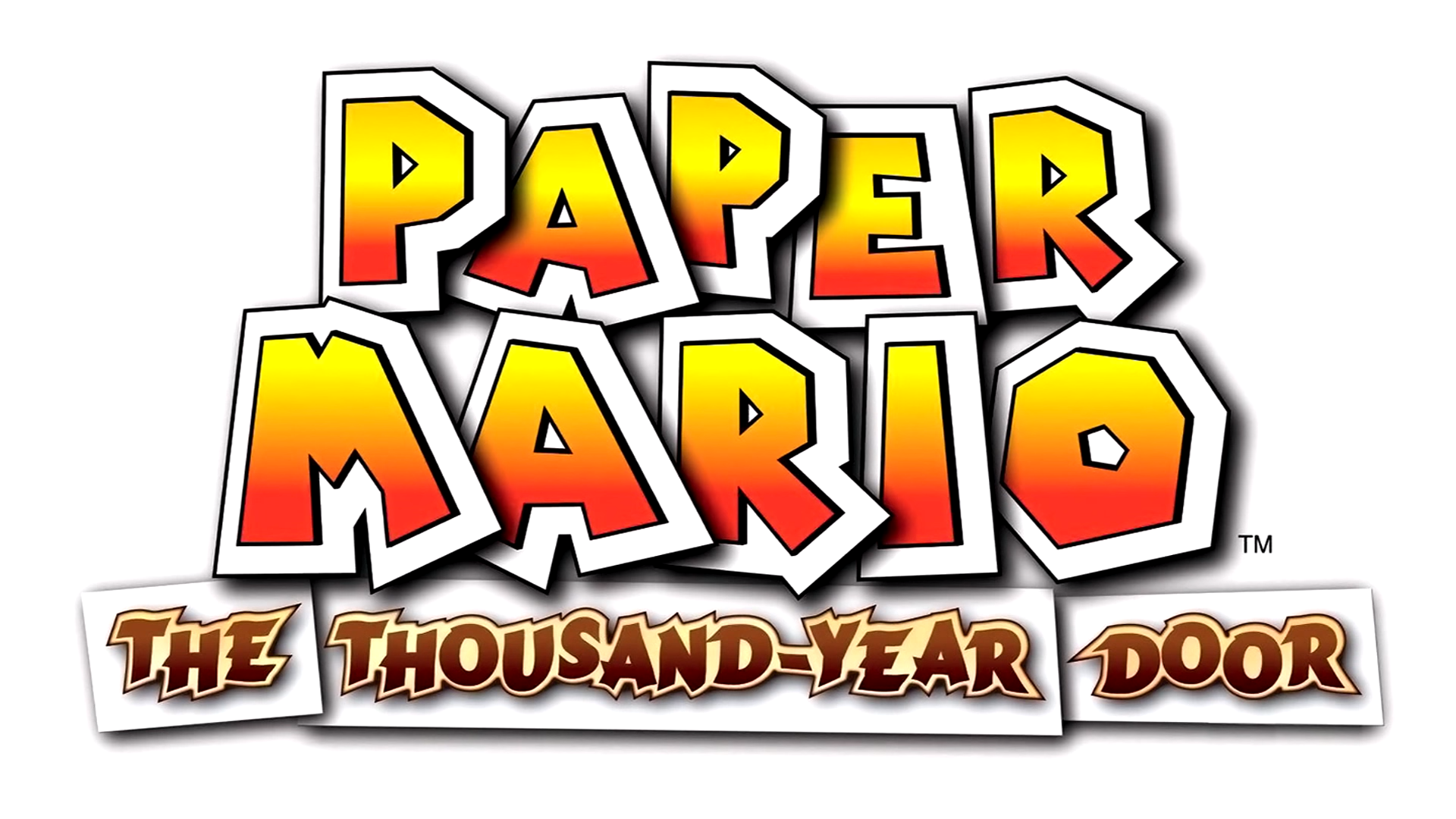 Boss ~ The Shadow Sirens - Paper Mario: The Thousand Year Door