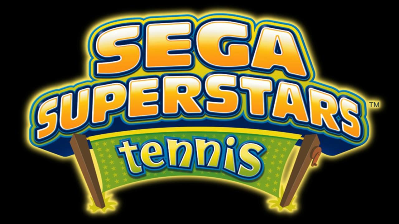 Everybody Jump Around - Sega Superstars Tennis