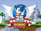 All Hail Shadow - Sonic 25th Anniversary Party