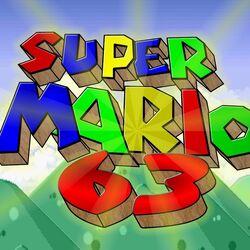 Mario's pwnd Slide (OST Version) - Super Mario 63
