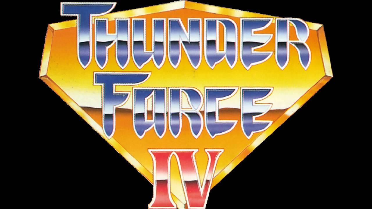Love Dream (Beta Mix) - Thunder Force IV