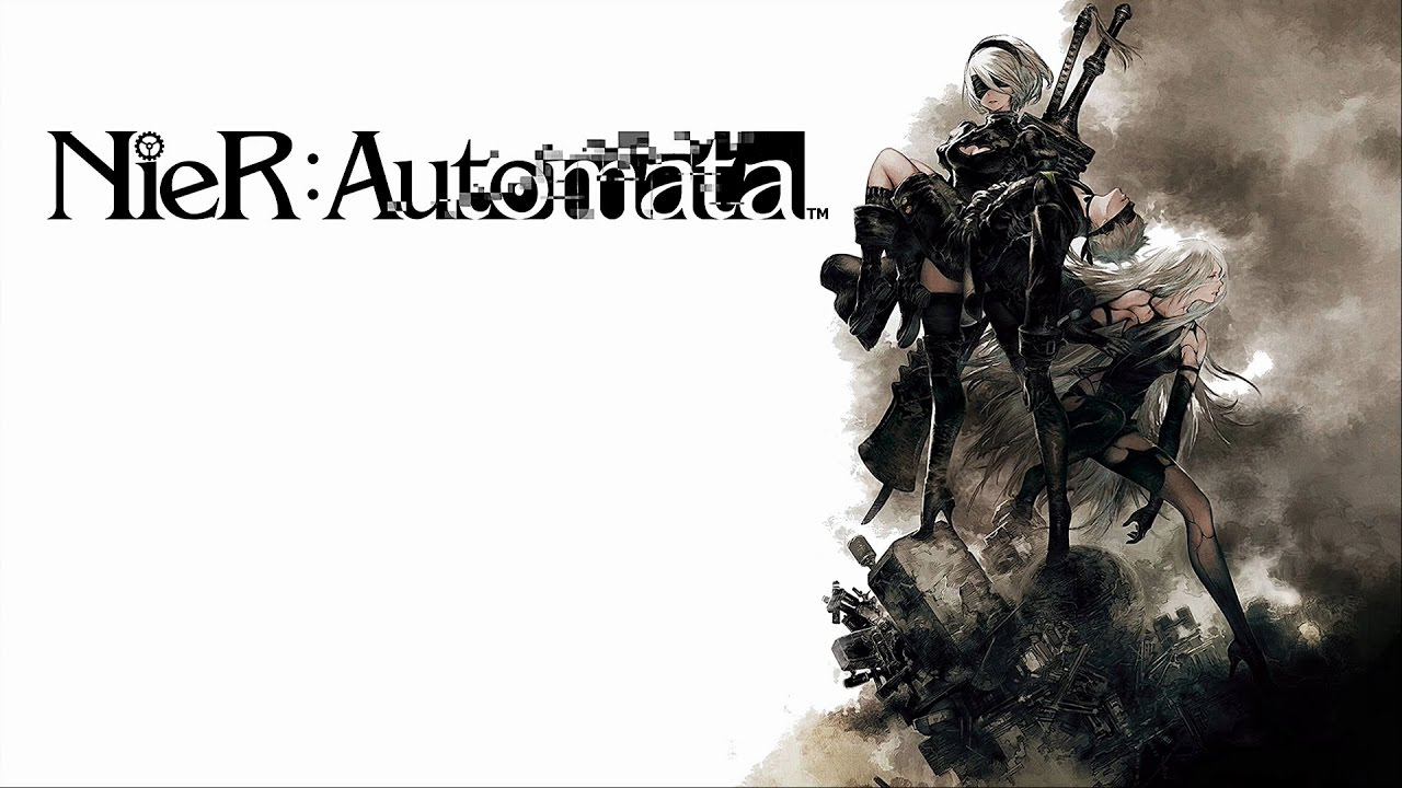 Become as Gods (Birth of a Wish) - NieR: Automata