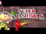 Environmental Noises - Super Smash Bros. Brawl