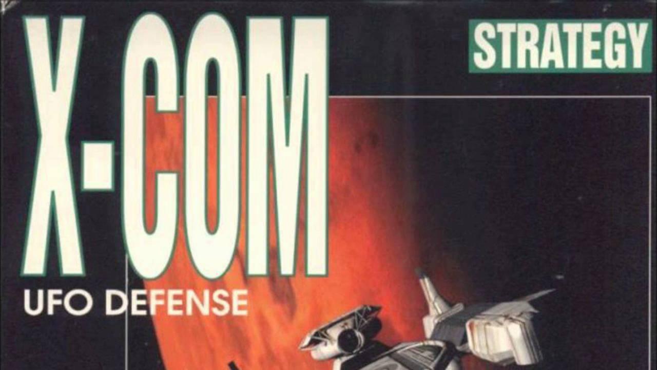 Base - X-COM: UFO Defense