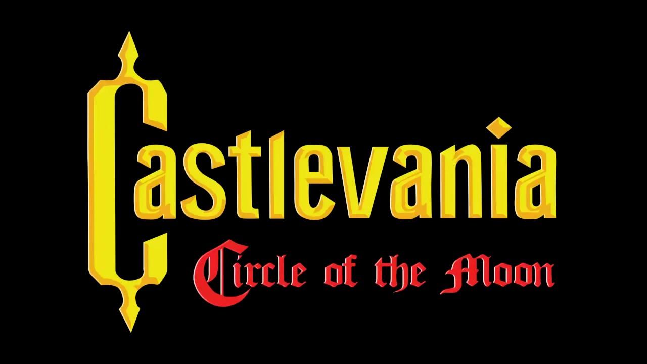 Awake - Castlevania: Circle of the Moon