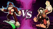 DK vs M&M